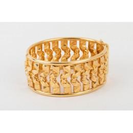 Bracelet Or 750/000
