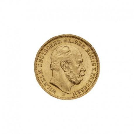 20 Reich Mark