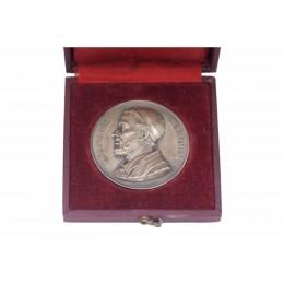 Médaille Francis Rabelais