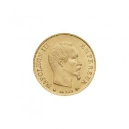 Napoléon 10 francs